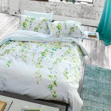 Designers Guild - Acacia Willow - Queen Duvet Cover