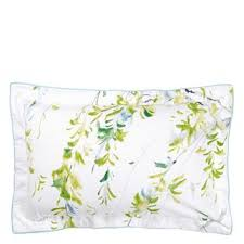 Designers Guild - Acacia Willow - Queen Sham