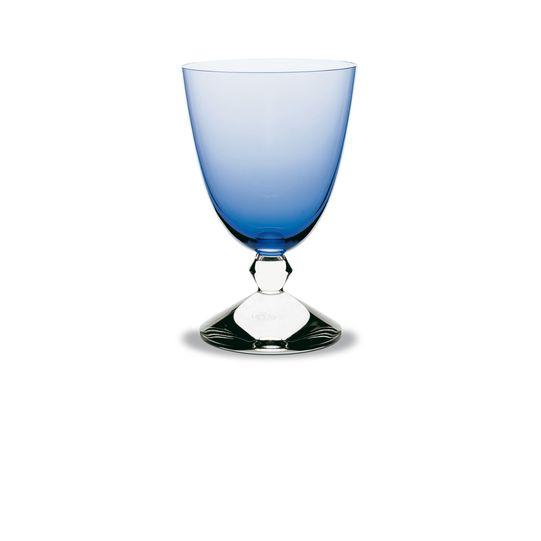 Baccarat - Vega Small Glass - Blue