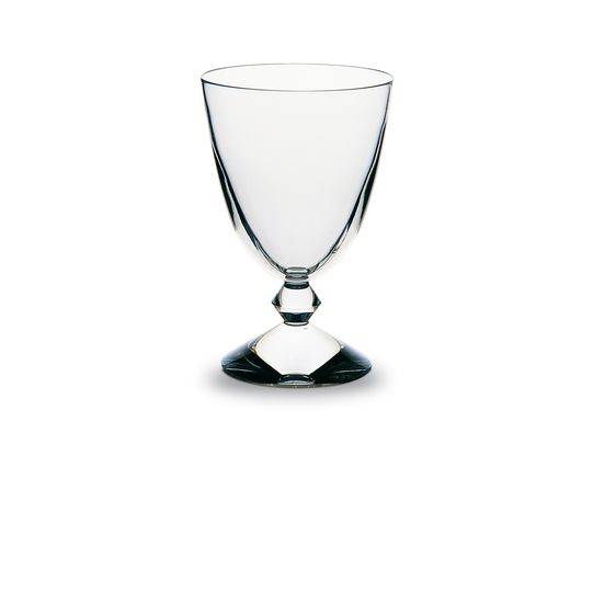 Baccarat - Vega Small Glass - Clear