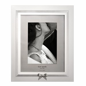 "Kate Spade - Grace Avenue Picture Frame - 8""x10"""