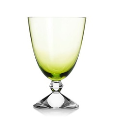 Baccarat - Vega Small Glass - Green