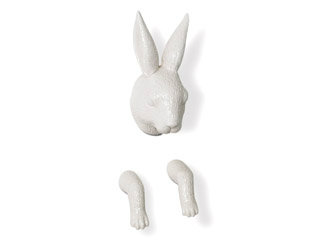 IMM Living - Show Jumping Series - Rabbit Wall Hook