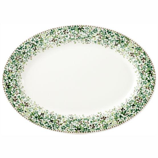 Songe - Oval Platter