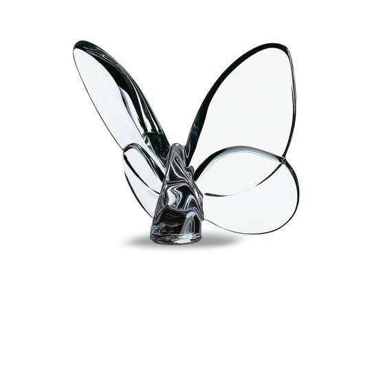 Baccarat - Lucky Butterfly - Clear