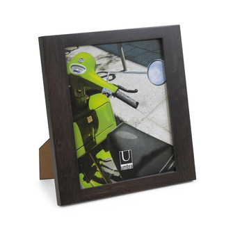 Umbra Simple Frame Matte Black 8x10