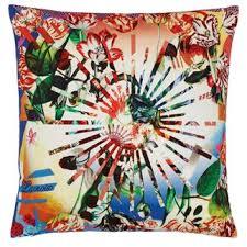 Christian Lacroix for Designers Guild - Sun Garden - Papaye