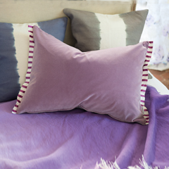 Designers Guild - Varese Cushion - Crocus