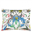 Christian Lacroix - Noailles - Jour - Throw Pillow - Multicolour