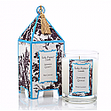Seda France - Classic Toille - Japanese Quince - Scented Candle