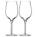 Waterford - Elegance - Set of Two Dessert Wine Glasses