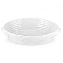 Sophie Conran - Ceramic White - Large Oval Baker