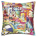Christian Lacroix for Designers Guild - Fashion Stories Perroquet - Cushion