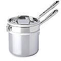 All-Clad - Stainless Steel - Bain Marie