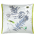 Designers Guild - Acanthus - Throw Cushion - Indigo