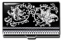 Acme Business Card Case Opulence - Debora Jedwab