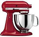 Kitchenaid - Artisan Stand Mixer - Red