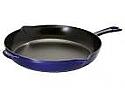 Staub - Fry Pan - Blue 26cm