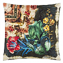 Christian Lacroix - Gentiane Africana - Throw Cushion - Argile