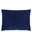 Designers Guild - Cassia - Throw Cushion - Indigo