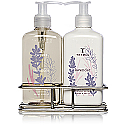 Thymes - Lavender - Sink Set