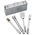 All-Clad - Stainless Steel - Barbeque Set
