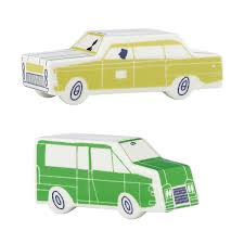 Kate Spade - About Town - Taxi Salt & Pepper