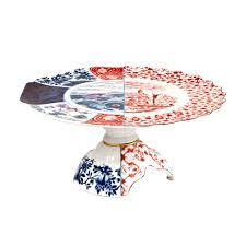 Seletti - Hybrid Collection - Moriana Cake Stand