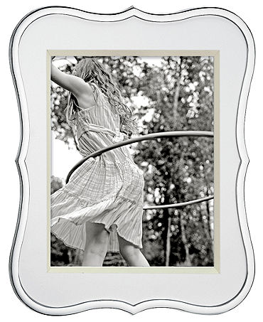 "Kate Spade - Crown Point - Picture Frame - 8""x10"""