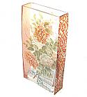 Fringe - Leaf and Roses Tiffany Vase