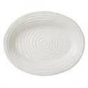 Sophie Conran - Ceramic White - Small Oval Platter