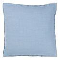 Designers Guild - Brera - Lino - Throw Cushion - Lapis