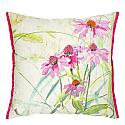 Designers Guild - Paysage - Throw Cushion - Peony